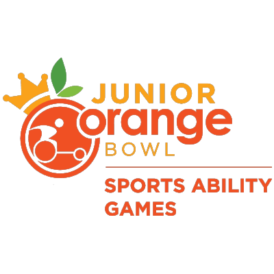 Junior Orange Bowl Ability Games